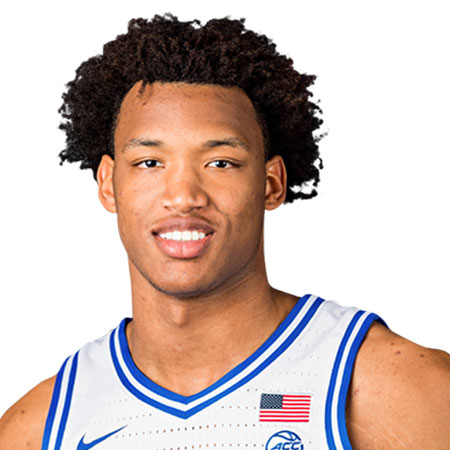 Wendell Moore