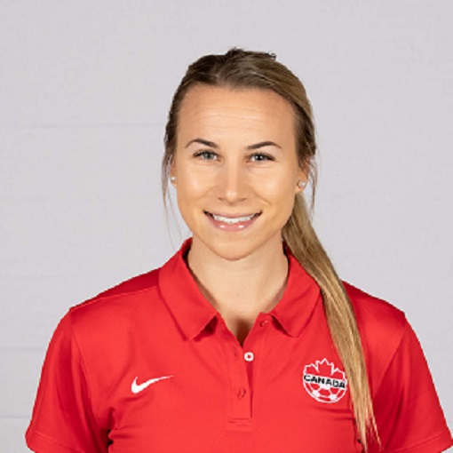 Jenna Hellstrom