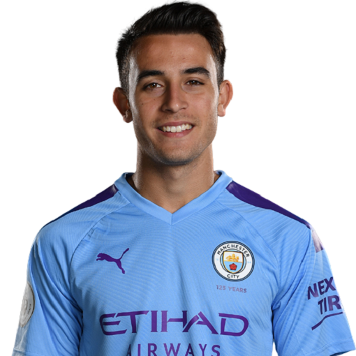Eric Garcia Biography- Age, Career, Transfer, Contract ...