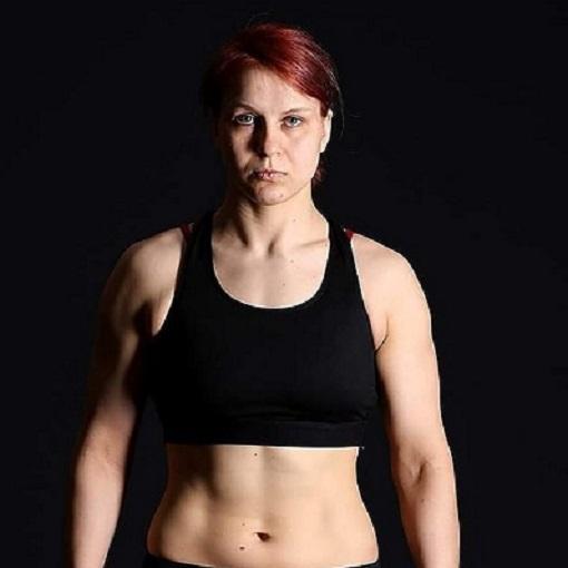 Julija Stoliarenko