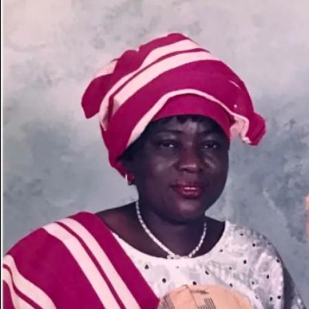 Marie Okudah