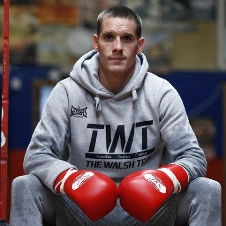 Liam Walsh (boxer)