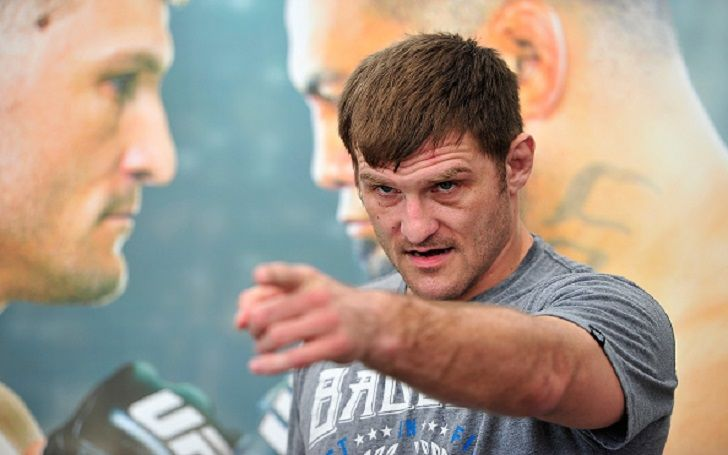 Stipe Miocic's Net Worth in 2016, 2017, and his projected Net Worth in 2018