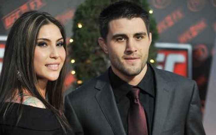 Baseball Catcher Alex Avila Happily To Wife Kristina Perez Avila, His Family Life And Love Affairs