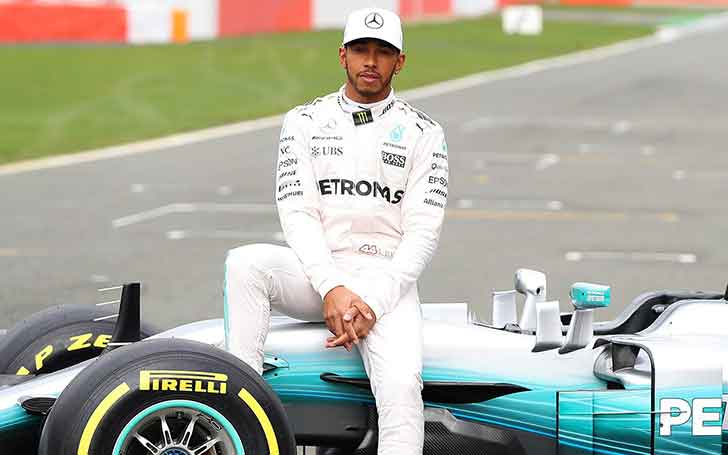 A Comprehensive Look Into Car Racer Lewis Hamilton Love Life: Know If He Is Married Or Dating