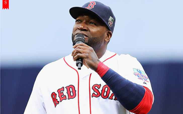 Former Baseball Player David Ortiz Salary Earning From His Career and His Overall Net Worth