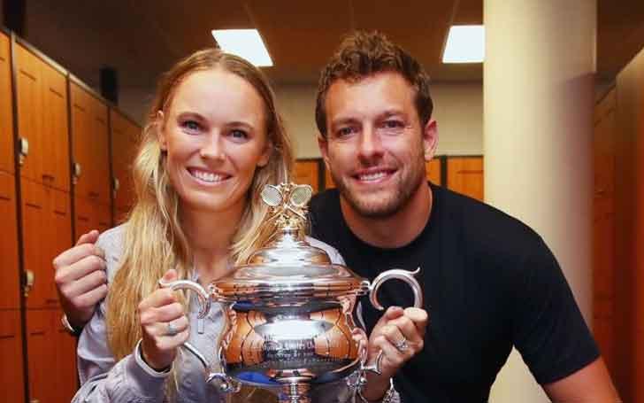 Age 27, Danish Tennis Player Caroline Wozniacki Engaged to Fiance David Lee; Their Wedding Plans
