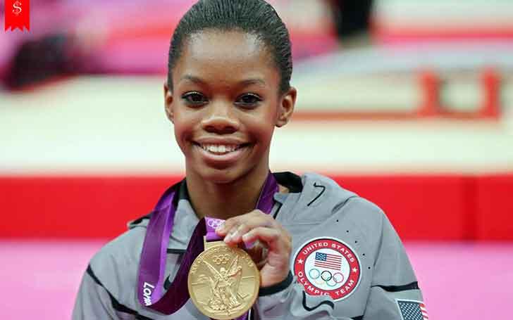 1.57 m TallAmerican Artistic Gymnast Gabby Douglas's Career Achievement and Net Worth She Has Managed