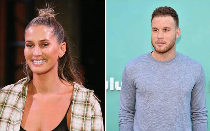 Is Francesca Aiello Married to Blake Griffin? Know about their Relationship Status