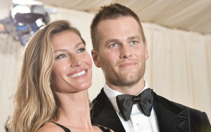 Know New England Patriots Qb Tom Brady S Wife Gisele Bundchen Brady S Baby Mama Of Two Exceeds