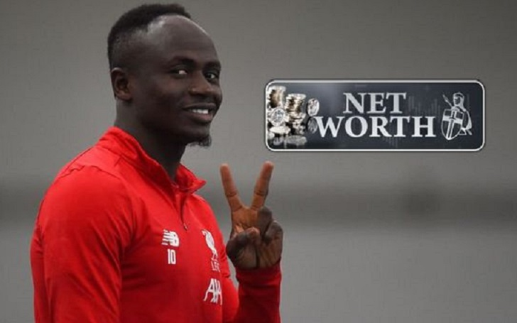 Sadio Mane Salary and Net worth 2020; Know about his Sponsorship, Endorsement, Properties, and Business Ventures