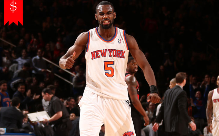 Tim Hardaway Jr. Signs 4-Year, $71M Contract. Know about his Net worth, salary and Career
