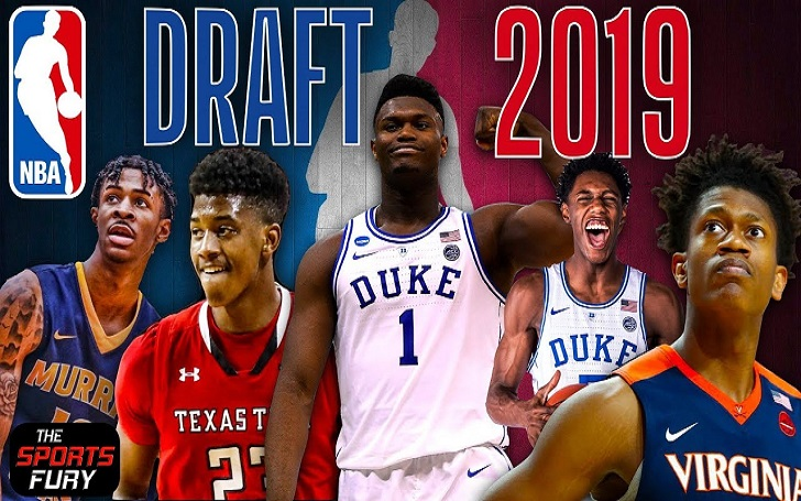 2019 NBA Draft Result; List of Players, First Round Picks, and Teams. First-Round Rookie Salary Projections