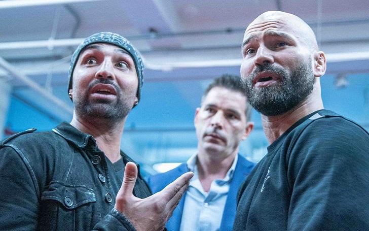 Artem Lobov on Paulie Malignaggi, 'I want to punish this guy'