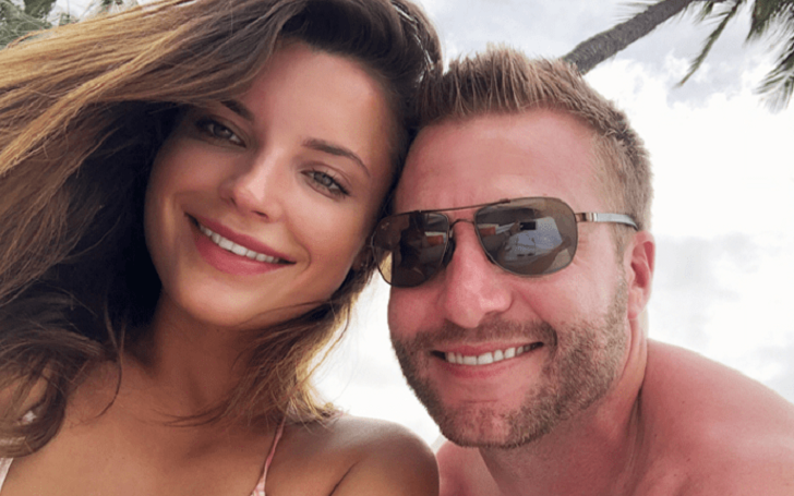 Know All About Football Coach Sean Mcvay S Relationship Find Out If Sean Mcvay Is Married Or