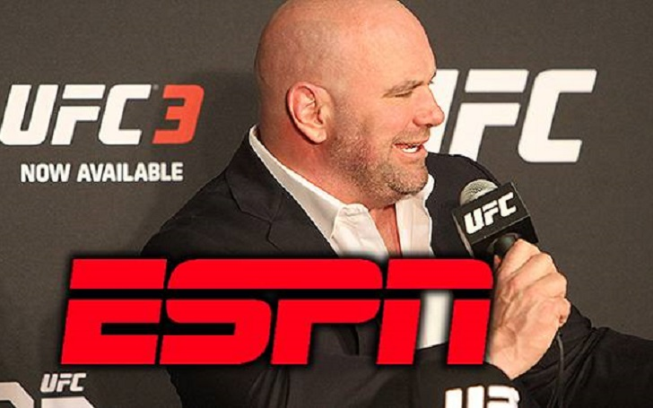Deal Done: ESPN+ to be exclusive home of UFC PPV events in the U.S.; Fans Not Happy