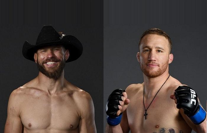 Donald Cerrone's Secret Opponent For UFC On ESPN+ In Vancouver Revealed