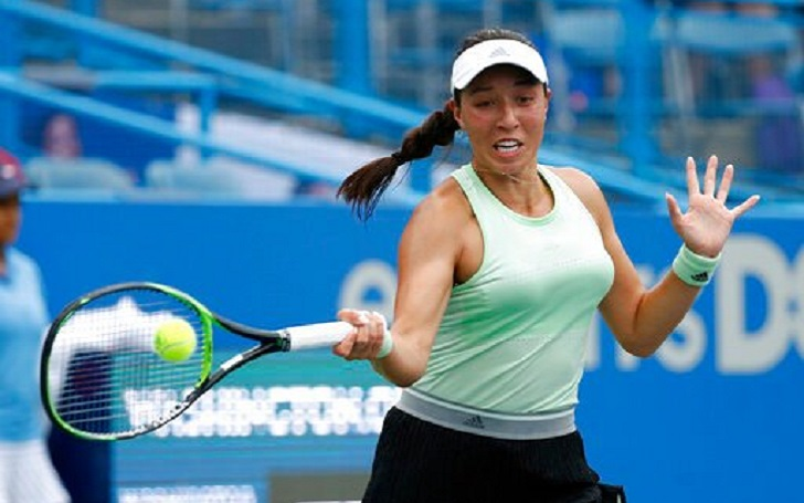 Jessica Pegula, daughter of Bills and Sabres owners, knocked out of Australian Open