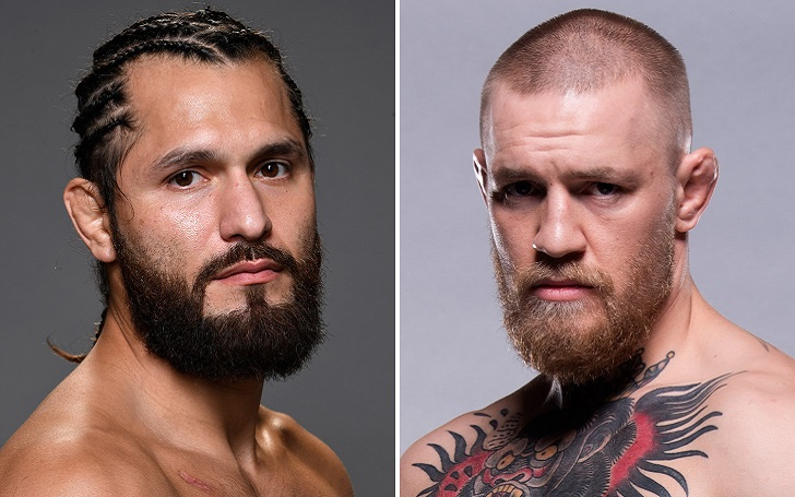Jorge Masvidal Calls out Conor McGregor to UFC Superfight