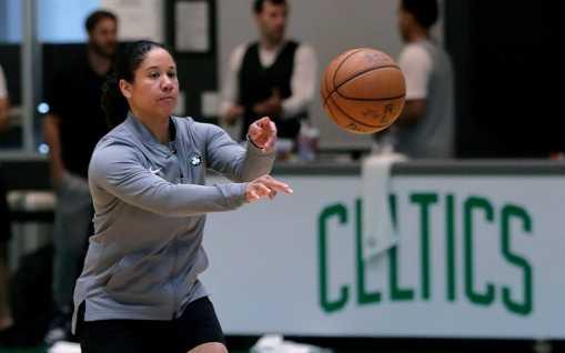 Kara Lawson named Duke's Women Basketball Coach