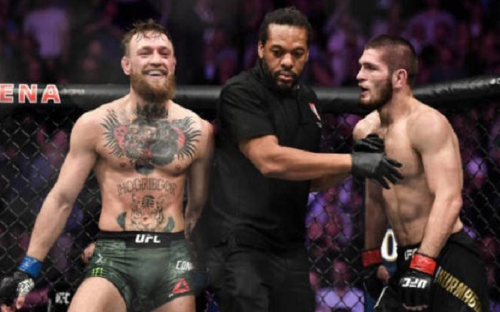 Khabib Nurmagomedov doesn't want Conor McGregor Rematch even for $100 Million