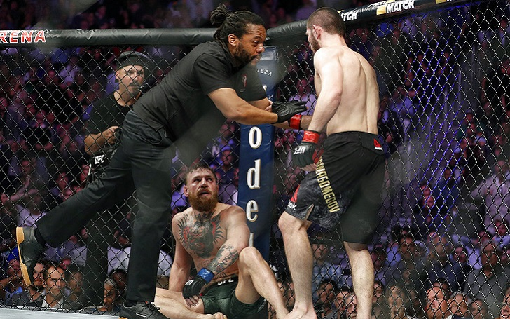 """Khabib Nurmagomedov Fires back at Conor: """"You will live with this shame all your life""""; Is this the Build-up for the Conor-Khabib II?"""