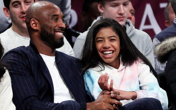 """Kobe Bryant and daughter Gianna """"Gigi"""" Bryant Died in a helicopter Crash; Everything you need to know about Gigi"""
