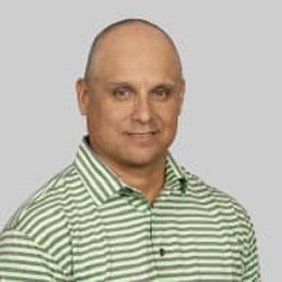 Omar Uresti