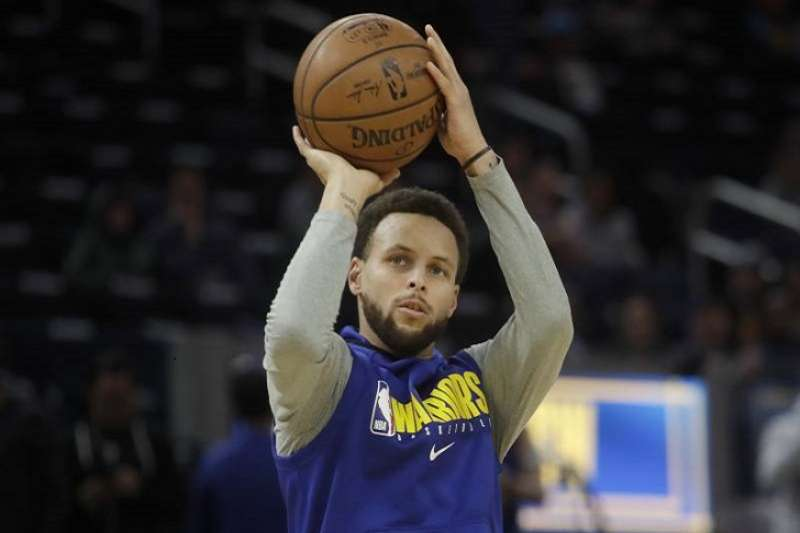 Stephen Curry Injury Update: Cleared for Contact, Targeting for return