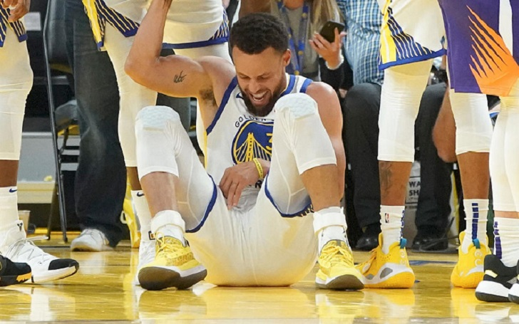 Stephen Curry Injury Update: Expected to Return Early Spring