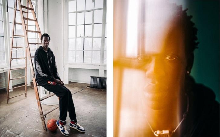 The 2019 NBA Draft Class Bol Bol Inside Story: Shoes to Fill