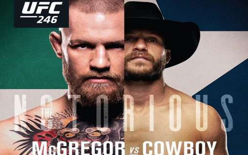 Tickets on Sale for 'McGregor vs Cowboy'; UFC PPV price hiked