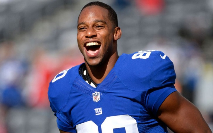 Victor Cruz Joins ESPN as analyst after his NFL Retirement