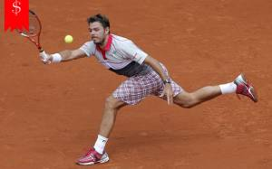 How Much is Stan Wawrinka's Net worth? Know about his Career and Awards