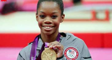 1.57 m Tall American Artistic Gymnast Gabby Douglas's Career Achievement and Net Worth She Has Managed