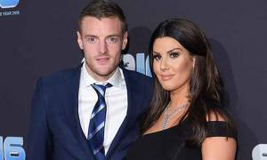 Rebekah Vardy Married To The English Footballer Jamie Vardy, Know Their Married Life, Past Affairs, and Children