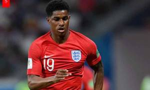 1.8 m Tall English National Team and Manchester United Forwarder Marcus Rashford Career Stats and Worldcup Performances; Know How Much is the Player's Salary and Net Worth