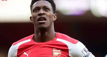 1.83 m Tall English Club Arsenal and England's Forward Footballer Danny Welbeck's World Cup Performances and Career Stats; His Overall Income and Net Worth