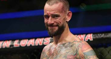 1.88 m Tall American Mixed Martial Artist CM Punk's Earning From His Profession and Net Worth He Has Achieved
