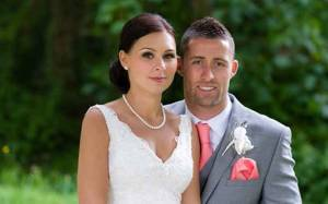 England National Team Player Gary Cahill's Married Life with Gemma Acton; Do They Share Children?