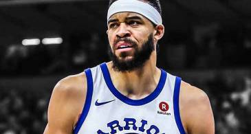 2 Times NBA Champ JaVale McGee Is One OF The Coolest American Athlete Worth $14 Millions, Know His Net worth, Lifestyle, Cars And Lifestyle