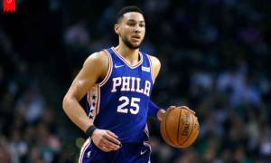21 Years Ben Simmons's Net Worth in 2018: Know about his Salary, Career and Awards