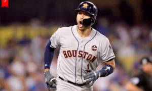 How is the lifestyle of Baseball Player Carlos Correa? Does he have enough Salary and Earning for Living such life?