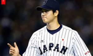 23 Years Japanese Baseball Pitcher Shohei Ohtani's Professional Endeavors, His Salary and Net Worth