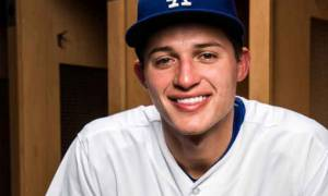 How much salary does the Los Angeles Dodgers Baseball Player Corey Drew Seager earn? His Lifestyle and Net worth