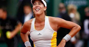 24 Years Spanish Tennis Player Garbine Muguruza's Partner; Details of Her Partners and Dating Rumors