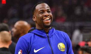 28 Years American Basketballer Draymond Green Earns Huge Salary From His Profession; Has a Growing Net Worth