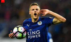 England National Football Team Forward Jamie Vardy's Salary and Net worth earned playing for Leicester City; His Career Stats and Worldcup Performance