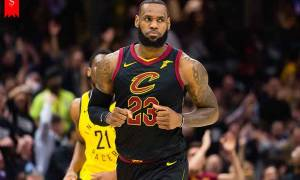 33 Year old Player LeBron James' Net worth through his playing career; Properties owned by him
