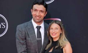 34 Years Old Basketballer Zaza Pachulia Has 3 Children, Married to Tika Pachulia Since 2008